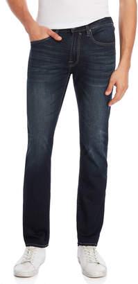 Buffalo David Bitton Indigo Ash-X Slim Stretch Jeans