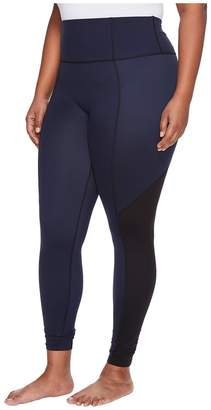 Spanx Plus Size Active Crop Pants Women's Workout