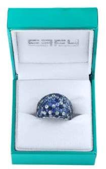 Effy Super Buy Sapphire & Sterling Silver Ring