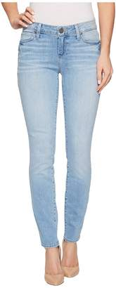 Paige Verdugo Ankle in Lumina Women's Jeans