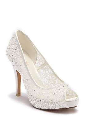 Menbur Strass Pump