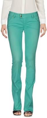 MET Casual pants - Item 36968485PQ