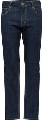 Prada tapered fit jeans