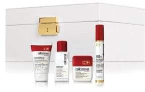 Cellcosmet Switzerland Festive Collection Set