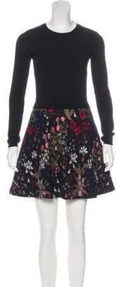 Valentino Primavera Mini Dress