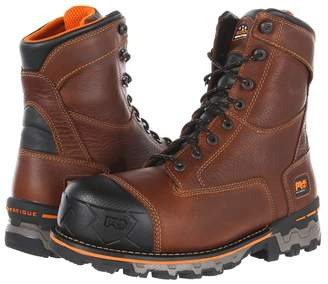 Timberland Boondock WP Insulated Soft Toe Men's Work Boots