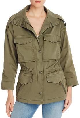 Joie Jenita Utility Jacket
