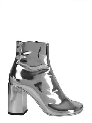 MM6 MAISON MARGIELA Mirrored Boots