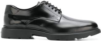 Hogan H304 Derby shoes