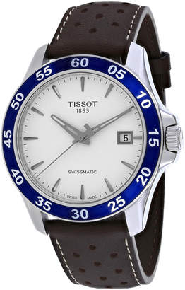 Tissot Men's V8 Watch