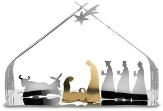 Alessi Bark Nativity Decoration
