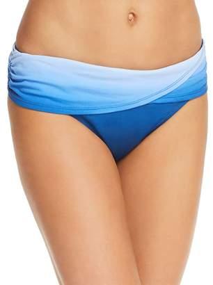 Bleu Rod Beattie Sarong Hipster Bikini Bottom