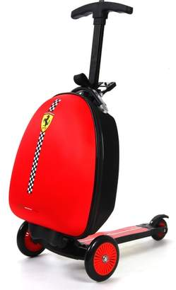 Ferrari (フェラーリ) - Ferrari Scooter Trolley Case