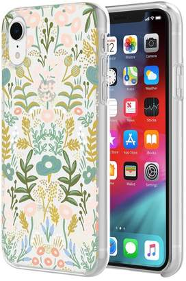 Rifle Paper Co. Protective Case for iPhone XS Max - Tapestry Multi/Clear
