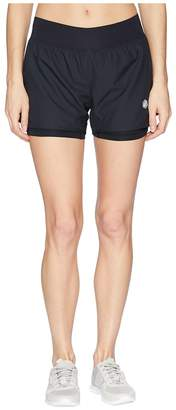 Asics Cool 2-N-1 3.5 Shorts Women's Shorts
