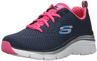 Skechers Sport Women's Fashion Fit Sneaker $32.23 thestylecure.com
