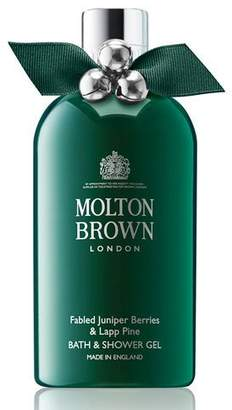 Molton Brown Fabled Juniper Berries & Lapp Pine Fine Liquid Body Wash, 10 oz./ 300 mL