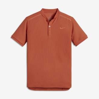 Nike NikeCourt Older Kids'(Boys') Tennis Polo