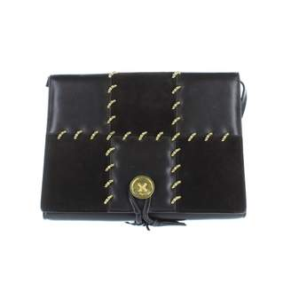 Salvatore Ferragamo Brown Leather Bags For Women - ShopStyle UK e9638f344a902