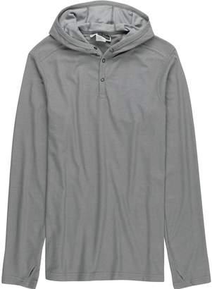 Exofficio BugsAway Lumos Knit Pullover Hoodie - Men's
