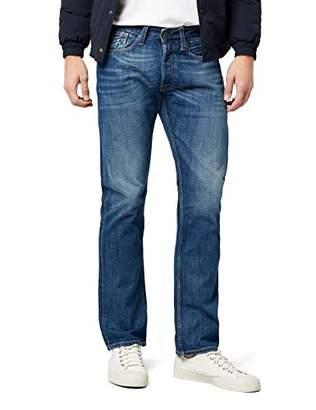 ... Replay Newbill, Jeans Uomo, (e Denim), (Taglia Produttore  34 9a4f3ddd8e