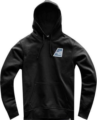 The North Face Graphic Patch Pullover Hoodie - Men's