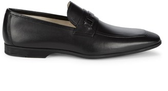 Magnanni Leather Dress Shoes