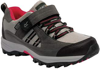 Regatta Great Outdoors Childrens/Kids Trailspace II Low Hiking Shoes