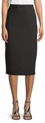 Max Studio Classic Midi Skirt