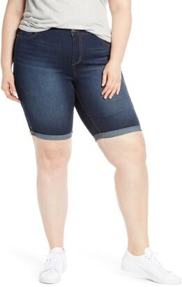 1822 Denim Bermuda Shorts