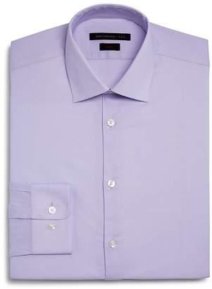 John Varvatos Basic Slim Fit Dress Shirt