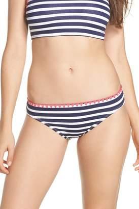 Tommy Bahama Breton Stripe Bikini Bottoms