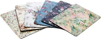 Maxwell & Williams William Kilburn Placemat, Blossom (Set of 6)