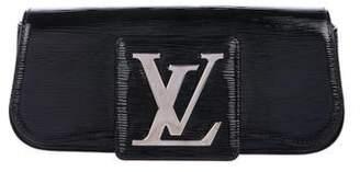 Louis Vuitton Epi Electric Sobe Clutch