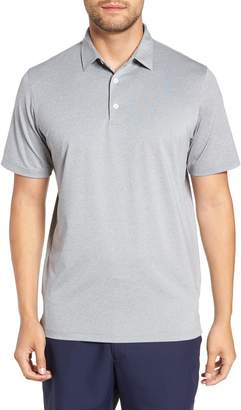 johnnie-O Birdie Classic Fit Performance Polo