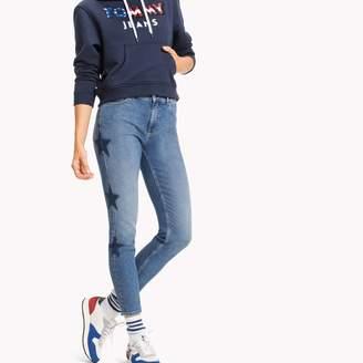 Tommy Hilfiger Ultra High Rise Slim Fit Jean