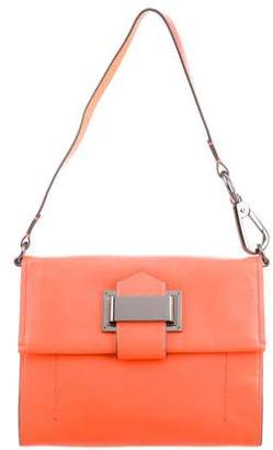 Reed Krakoff Leather Kit Wristlet