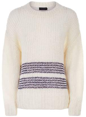 Rag & Bone Iceland Stripe Sweater