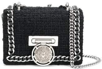 Balmain Baby B-BOX shoulder bag
