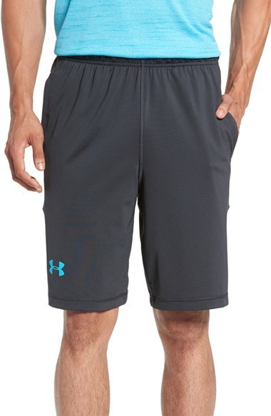 Men's Under Armour 'Raid' Heatgear Loose Fit Athletic Shorts
