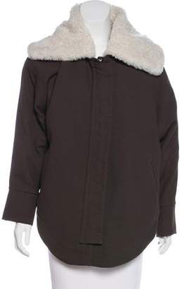 IRO 2016 Onae Coat