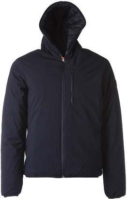 Save The Duck Save the Duck Hooded Padded Jacket