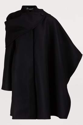 Jacquemus Bibi coat