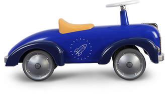 One Kings Lane Speedster Toy Car - Blue