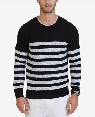 Nautica Men's Breton Striped Sweater $148 thestylecure.com