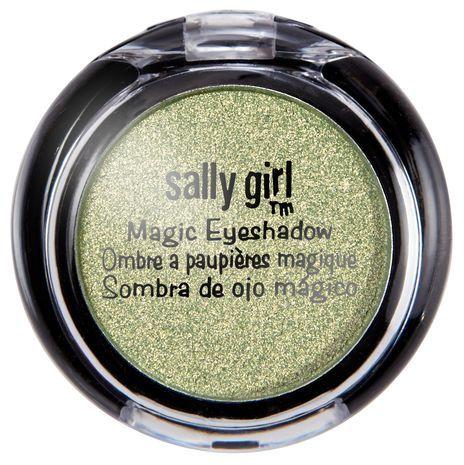 Sally Mini Magic Eyeshadow Magic Trick