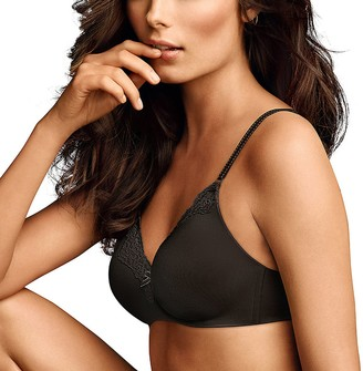 Maidenform Comfort Devotion Wireless Bra with Lift