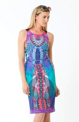 Hale Bob Finualla Fitted Dress