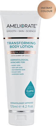 Ameliorate AMELIORATE Transforming Body Lotion with a Hint of Colour 125ml