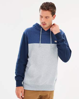 Billabong Trilogy Pop Hoodie